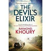 (khoury).the devil`s elixir. - raymond khoury - penguin
