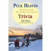 puck heaven - jim hoey - adventure pubns