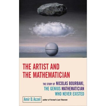 portada artist and the mathematician