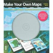 make your own maps - graham davis - ilex