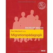 bachelor / master: migrationspädagogik - paul mecheril,annita kalpaka,maria do mar castro varela,inci dirim,claus melter - beltz gmbh, julius
