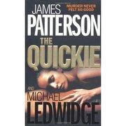 quickie,the -  michael ledwidge james patterson -