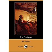 poetaster (dodo press) - ben jonson - dodo press