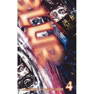 portada blur (volume 4)