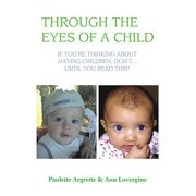 through the eyes of a child - paulette argrette - unknown