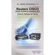 router cisco edic. 2010 revisada y actualizada -  - anaya
