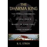 dharma king - b.g. stroh - iuniverse.com