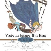 yody and bippy the boo,friends for life - judy little - textstream