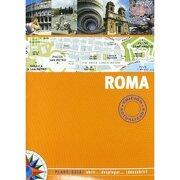 roma : plano-guías - editorial gallimard -