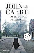 Asesinato de Calidad - John Le Carre - Debolsillo