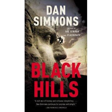 portada black hills