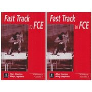 fast track to fce cl cass(2) - stanton - pearson
