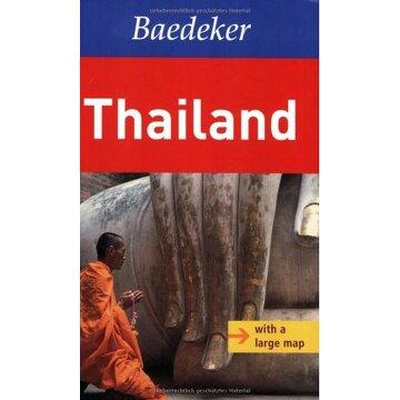 portada thailand baedeker guide