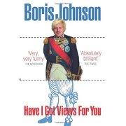 have i got views for you - boris johnson - harper collins 1 paperbacks