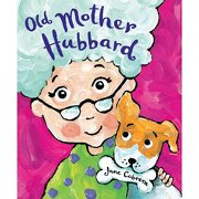 old mother hubbard - jane cabrera - unknown