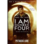 i am number four (pb) - move tie-in - pittacus lore - harper col