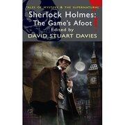 sherlock holmes - david stuart davies - wordsworth editions ltd