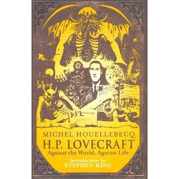 portada h.p. lovecraft