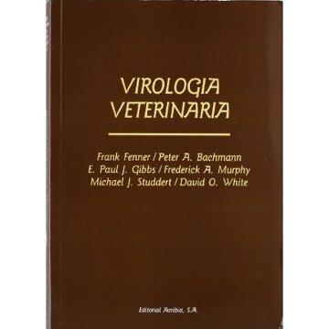portada virologia veterinaria