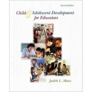 child and adolescent development for edu - meece - mc graw-hill
