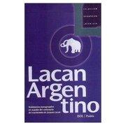 lacan argentino. testimonios transgrupales en ocasión del centenario del nacimiento de jacques lacan - jacques-alain y otros miller - paidos