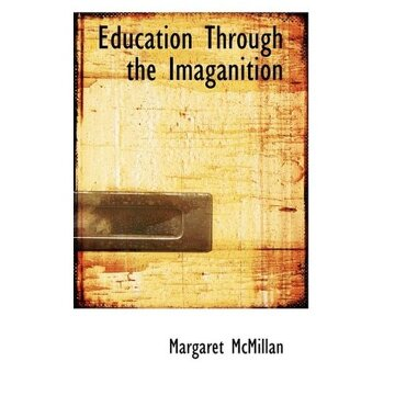 portada education through the imaganition
