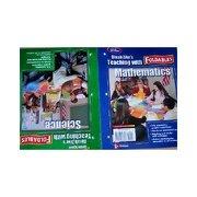 dinah zike ` s teaching math & science wit - mcgraw-hill glencoe - mc graw-hill