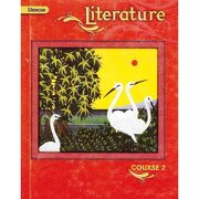 literature, course two, student edition - mcgraw-hill - mc graw-hill