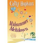 midsummer meltdown - cathy hopkins - piccadilly press ltd