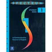 spectrum 1b cass - byrd - pearson