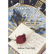 passing time,a four year diary 1993 thru 1996 - anthony melli - textstream