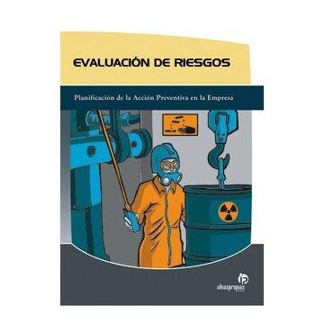 portada evaluacion de riesgos