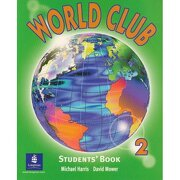 world club sb 2 - pearson - pearson