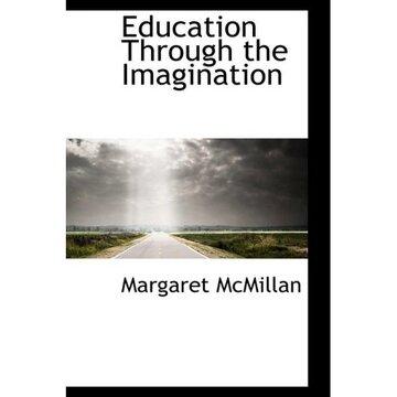 portada education through the imagination
