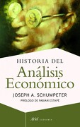 Historia del Análisis Económico - Joseph A. Schumpeter - Ariel