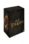 Pack Tolkien (el Hobbit + la Comunidad + las dos Torres + el Retorno del Rey) - J. R. R. Tolkien - Booket