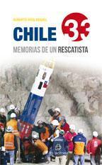 portada chile 33. memorias de un rescatista