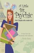 A Little Bit Psychic - Avery, Aime - Createspace