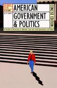 The HarperCollins Dictionary of American Government and Politics - Shafritz, Jay M., Jr. - HarperResource