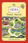 My China Travel Journal - Barta, Laura - Createspace