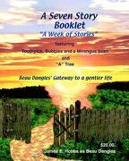 A Seven Story Booklet - Hobbs, James E. - Createspace