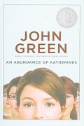 An Abundance of Katherines - Green, John - Perfection Learning