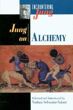 portada Jung on Alchemy