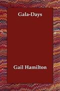 Gala-Days - Hamilton, Gail - Echo Library