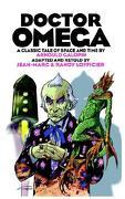 Doctor Omega - Galopin, Arnould - Hollywood Comics