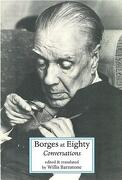 Borges at Eighty: Conversations - Borges, Jorge Luis - New Directions Publishing Corporation