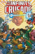 Infinity Crusade, Vol. 2 (libro en Inglés) - Jim Starlin - Marvel