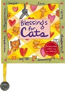 Blessings for Cats - Ariel Books - Andrews McMeel Publishing