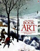 Book of Art - Dickins, Rosie - Usborne Books