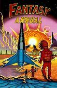 Fantasy Annual - Harbottle, Philip - Cosmos Books (PA)